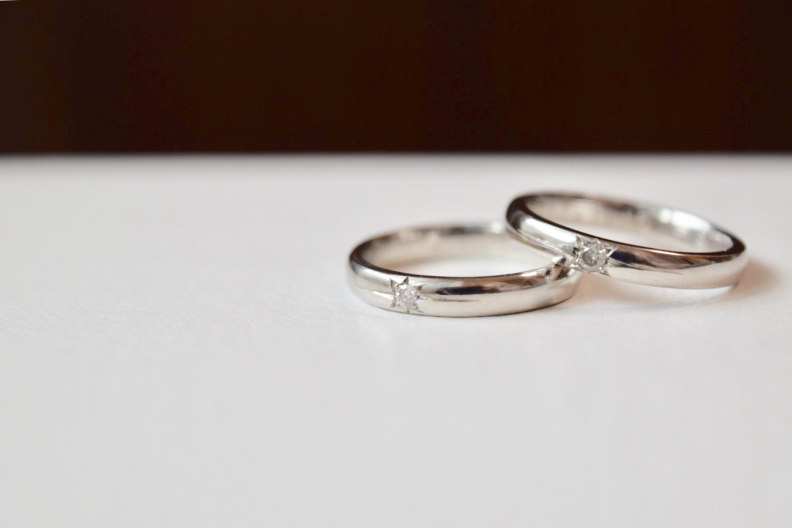 結婚指輪◎